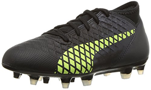 PUMA Unisex-Kids Future 18.4 FG/AG Soccer-Shoes, Puma for sale  Delivered anywhere in USA