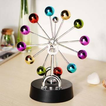 Diy Chess Piece Costume (Newton Balance Balls Newton Wiggler Craft Furniture Decoration by Completestore)