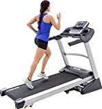 Spirit Fitness XT385 Folding Treadmill