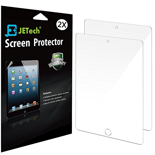 JETech 2 Pack Screen Protector Apple
