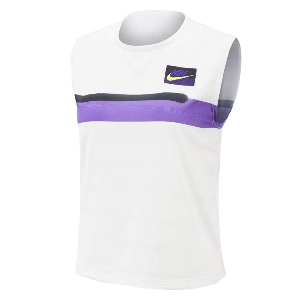 Nike Nikecourt Slam Camiseta De Tirantes, Mujer: Amazon.es ...
