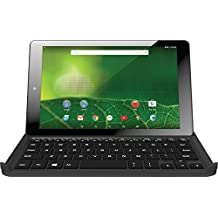 """EduGear Onebook 8A 8"""" Rockchip Quad Core Android OS 1GB 32GB WIFI with detachable Keyboard"""