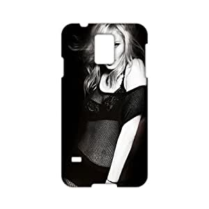 Madonna 3D Phone Case for Samsung S5