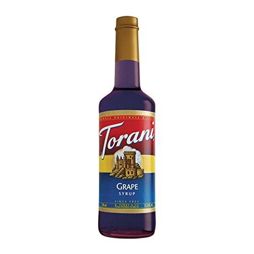 Torani® Grape Syrup by Torani