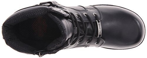Jocelyn Boot Harley Black Davidson Motorcycle Women's RIwwEqv