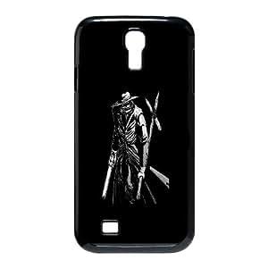 Samsung Galaxy S4 9500 Cell Phone Case Black Hellsing LV7092637
