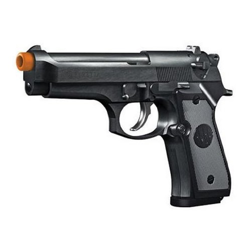 electronic airsoft pistol - 3