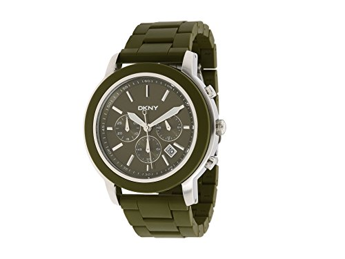 DKNY 3-Hand Chronograph with Date Men's watch -