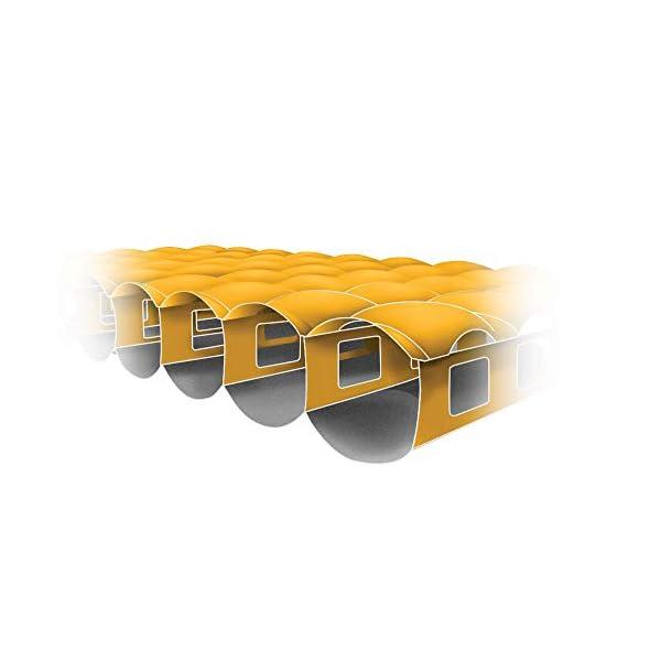 Nemo Tensor Ultralight Sleeping Pad, Regular Wide 8