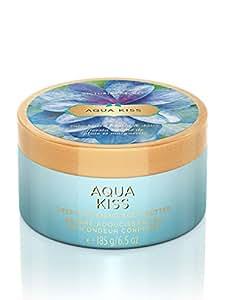 a6a75863358bd Victoria's Secret Aqua Kiss Deep-Softening Body Butter, 6.5 Ounce