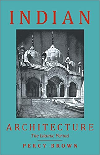 Pdf architecture brown percy indian