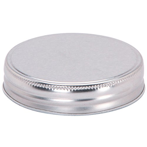 Darice Wide Mouth Mason Jar Lids
