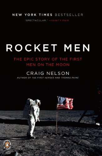 Amazon rocket men the epic story of the first men on the rocket men the epic story of the first men on the moon by nelson fandeluxe Epub