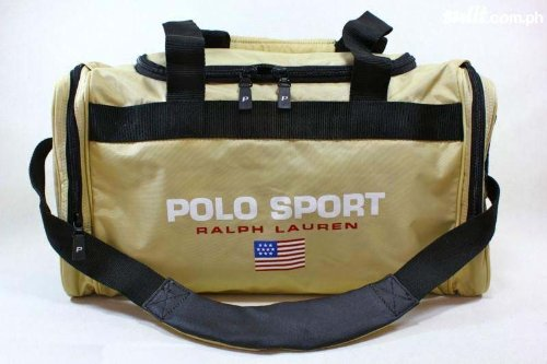 Image Unavailable. Image not available for. Colour  Ralph Lauren Polo Sport  Bag Holdall ... ee05e67670