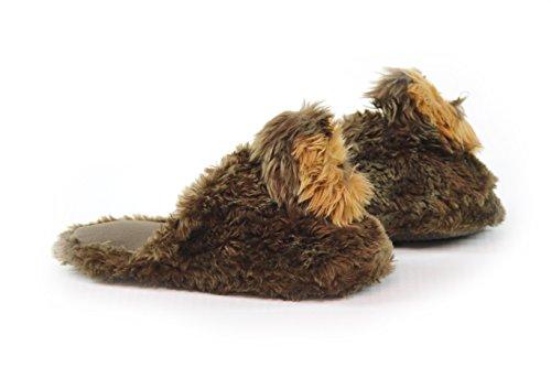 Star Wars Zapatillas Chewbacca Talla 38-39