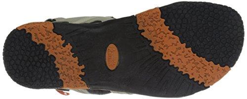 Kamik Playa - Sandalias de tobillo Mujer Beige - Beige (BEIGE/BEI)
