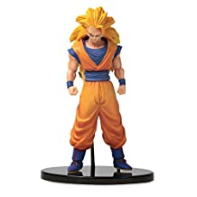 Banpresto - Figurine Dragon Ball Z - Goku 3 DXF DragonBall Heroes Vol.1 - 4983164493177