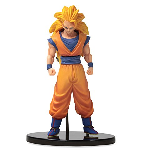 Banpresto Dragon Heroes Saiyan Action