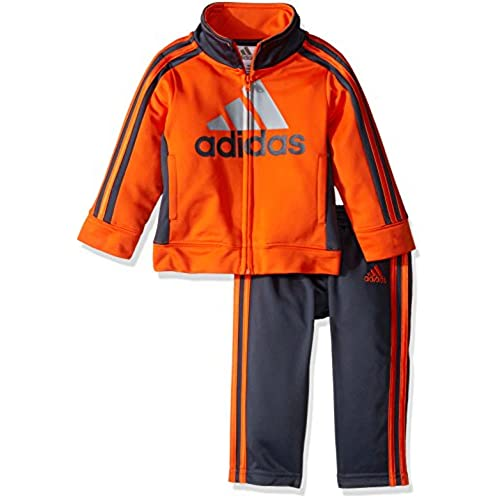Toddler adidas Tracksuit: Amazon.com
