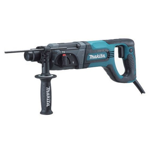 Case Makita Hammer - Makita HR2475 1-Inch D-Handle SDS-Plus Rotary Hammer