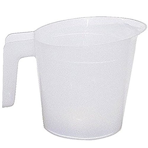 Bunn 04238.0000 Water Pitcher for Pourover Coffee Brewer, 64 Oz