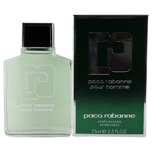 Paco Rabanne for Men 2.5 oz Aftershave Splash