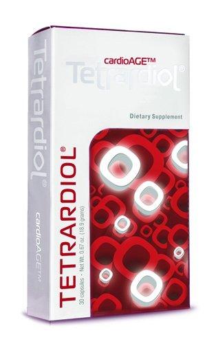 Amazon.com: tetrardiol – cardiovascular Care: Health ...