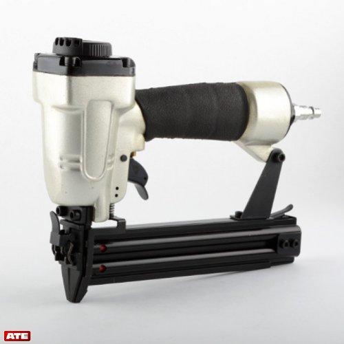 Air Nail Gun 18 Gauge by ATE Pro. USA