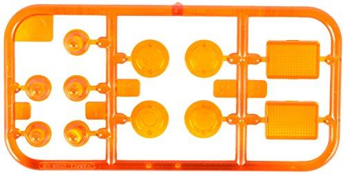 可変ダウンスラストローラーセット 「ミニ四駆グレードアップパーツシリーズ No.105」 [15105]