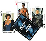 : James Bond 007 Playing Cards