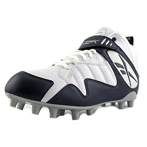 Men Cleats One Out MP All 13 US Pro White 5 Reebok Mid 1q4PYBnx