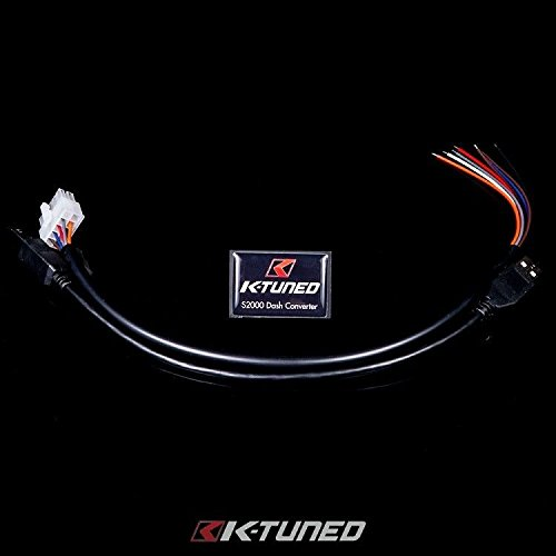 K-Tuned S2000 DASH CONVERTER KTD-S2K-CON for sale  Delivered anywhere in USA