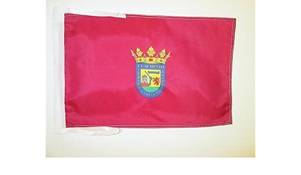 AZ FLAG Bandera de la Provincia DE ÁLAVA 45x30cm - BANDERINA ÁLAVA ...