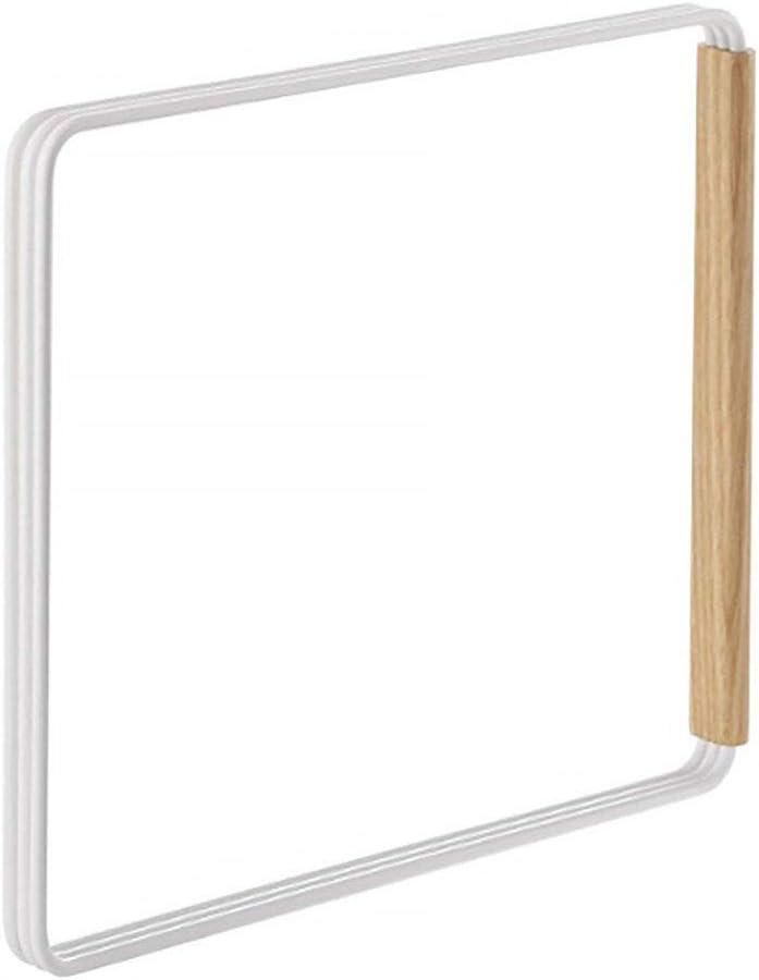 PUAK523 Faltbarer Handtuchhalter f/ür die Arbeitsplatte Edelstahl Siehe Abbildung K/üchen-//Geschirrtuch-St/änder Free Size 360 Grad erweiterter Handtuchst/änder