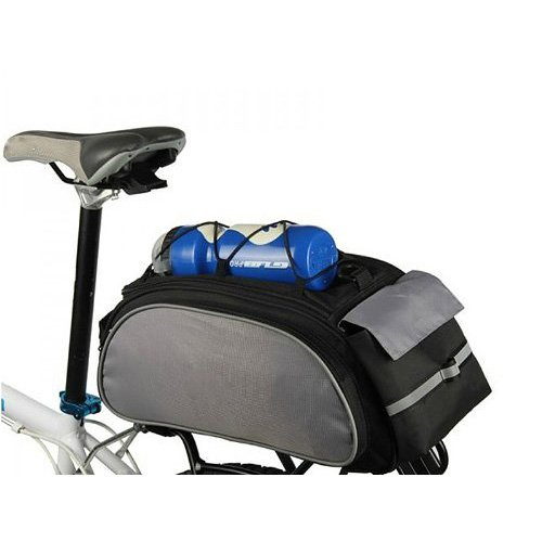 TOOGOO Cycling Bicycle Outdoor Pannier product image