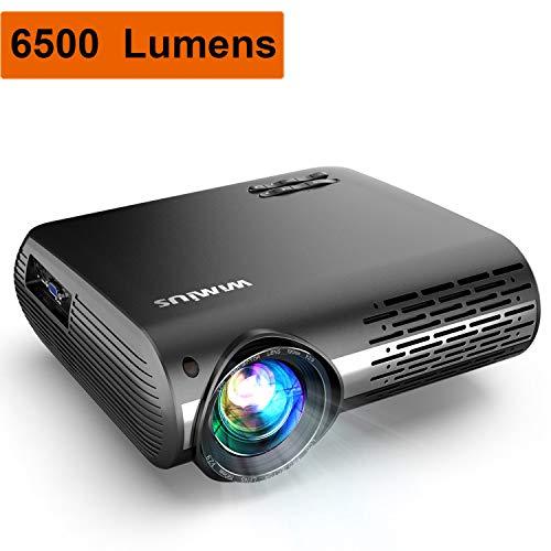 Projector Wimius Upgrade 6500