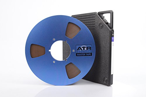 Premium Analog Recording Tape by ATR Magnetics | 1/4