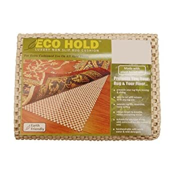 Amazon Com Eco Hold Rug Pad 8 X 10 100 Heavier And