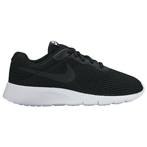 Nike , Jungen Sneaker schwarz schwarz