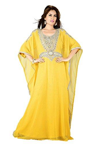 palasfashion Plus Taille Tuniques & Kaftans Maxi robe femme kkpf17117