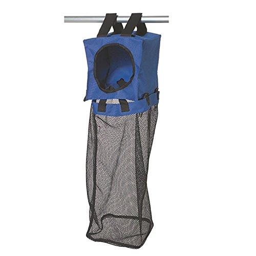 Boatmates Hanging Hamper, Blue (Hamper Wholesale)