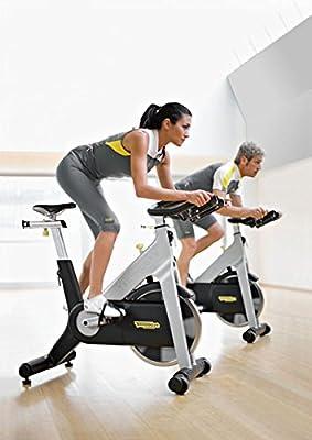 Technogym Group cycle, transmisión por cadena: Amazon.es: Deportes ...