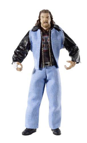 WWE Defining Moments Triple H - 2002 Return Collector Figure Series #3 by Mattel