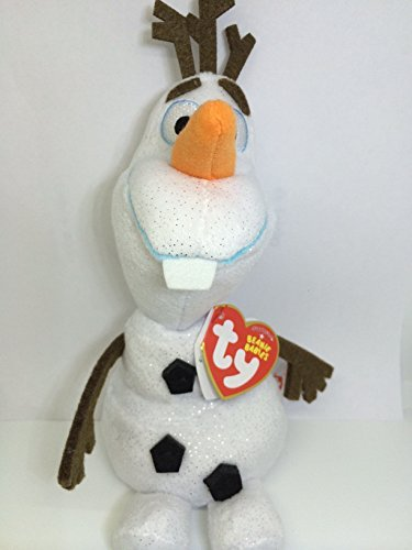 Amazon.com  Ty Disney Frozen Olaf - Snowman 8