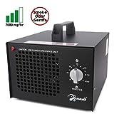 Mammoth Commerical Ozone Generator 7000mg Industrial Heavy Duty O3 Air Purifier Deodorizer Sterilizer