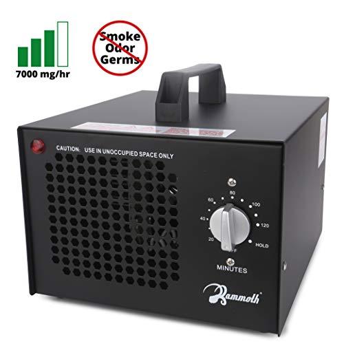 Ozone Generators Water Purification - Mammoth Commerical Ozone Generator 7000mg Industrial Heavy Duty O3 Air Purifier Deodorizer Sterilizer