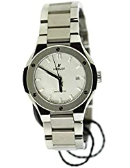 Hublot Classic Fusion Automatic-self-Wind Female Watch 585.NX.2610.NX (Certified Pre-Owned)