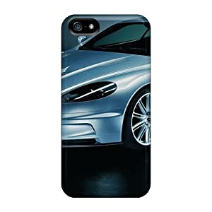 Forever Collectibles Aston Martin One 77 Hard Snap-on For SamSung Galaxy S5 Phone Case Cover