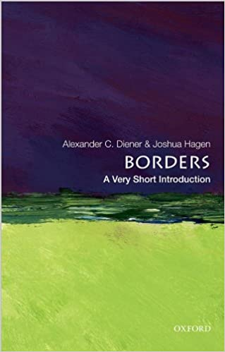 Amazon borders a very short introduction very short amazon borders a very short introduction very short introductions ebook alexander c diener joshua hagen kindle store fandeluxe Images