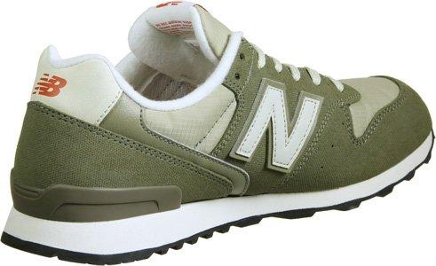Schuhe W Balance Oliv WR996 New Z7Hzw4xw